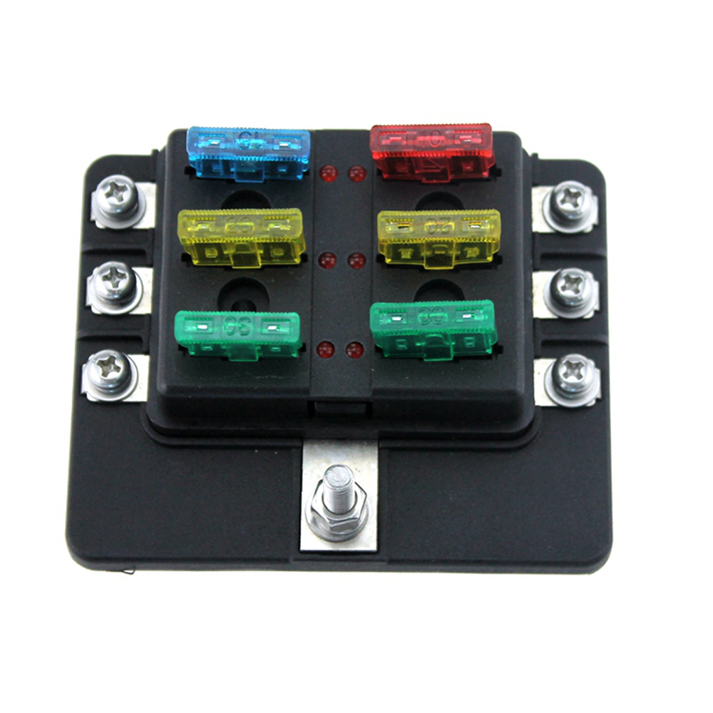 Automotive Switch Block Wiring Blocks Fuse Box Terminals Electrical Diagrams 1000x1000