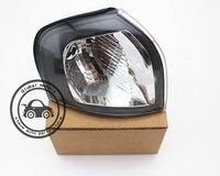 Luz de posición de estacionamiento lámpara parque marcador para Volvo C30 C70 S40 S60 S80 XC60 XC90 S80L S60L V60 V40