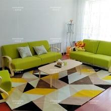acrlico alfombras hechas a medida para nios saln dormitorio alfombra alfombras de cocina y silla de la computadora alfombra para la opcin estera
