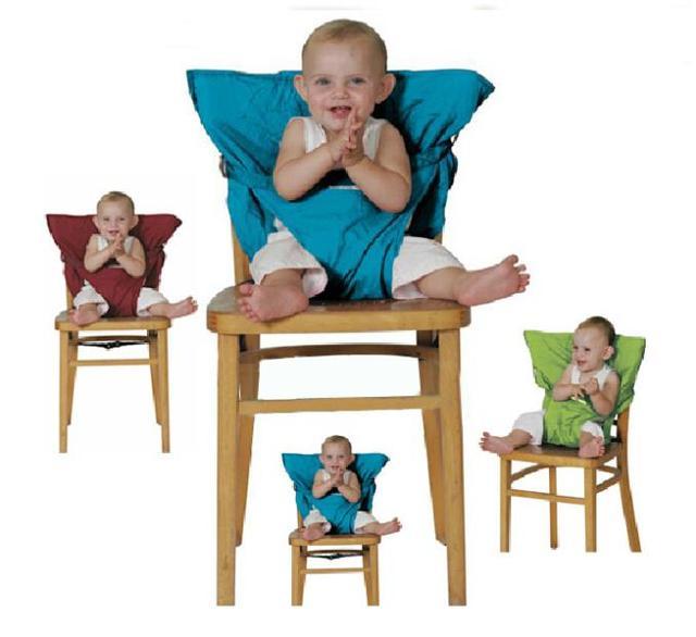 Носителей ребенка Стульчик Ремень Безопасности Кормления Ремня подходит для всех видов стул