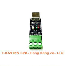 FREE SHIPPING Double Protection USB to 485 Module FT232 Chip USB to TTL/RS485 Double Function