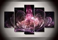 5 Pcs Sets Flowers 3d Diamond Painting Square Diy Diamond Drill Diamond Embroidery Cross Stitch Home