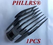 CUTTER kopf HAAR CLIPPER KAMM für philips elektrische trimmer QC5105 QC5115 QC5120 QC5125 QC5130 QC5135