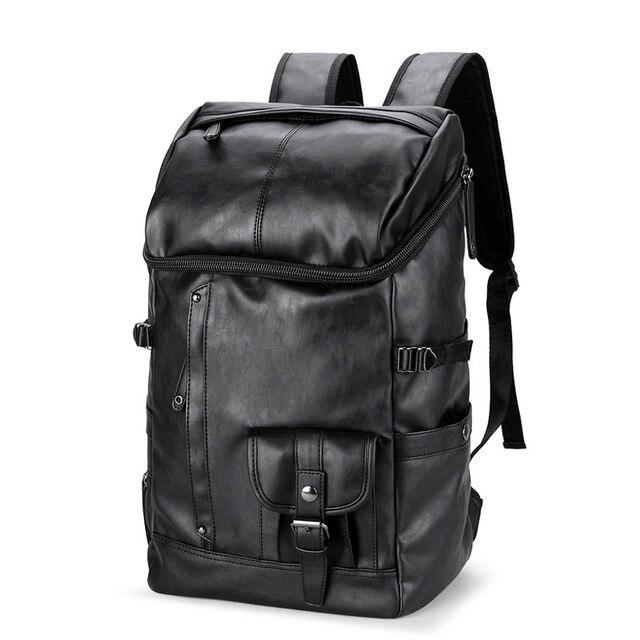 mochila colegio man shoulder bag luxury backpack