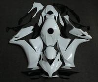 ZXMT Unpainted White Fairing Kit Fit For HONDA CBR1000RR 2012 2016 ABS Injection Molding Bike Cowl
