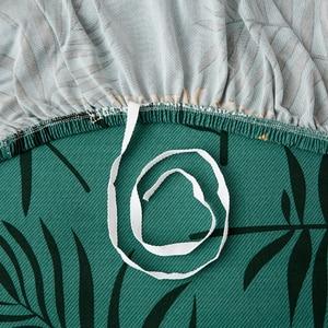 Image 5 - Lanlika funda de sofá cama plegable, envolvente, envolvente, para sofá, toalla, sin reposabrazos, 2020