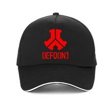 2019 brand rock Defqon 1 cap Pure Cotton Designer Baseball Caps Women Men Hip Hop DJ hat Unisex adjustable Snapback hats gorras