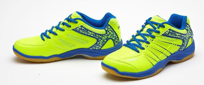 Unisex Badminton Shoes Professional Rackets Sports Shoes for Men Women Breathable Indoor Court Sneakers K-061 062 063 Kawasaki