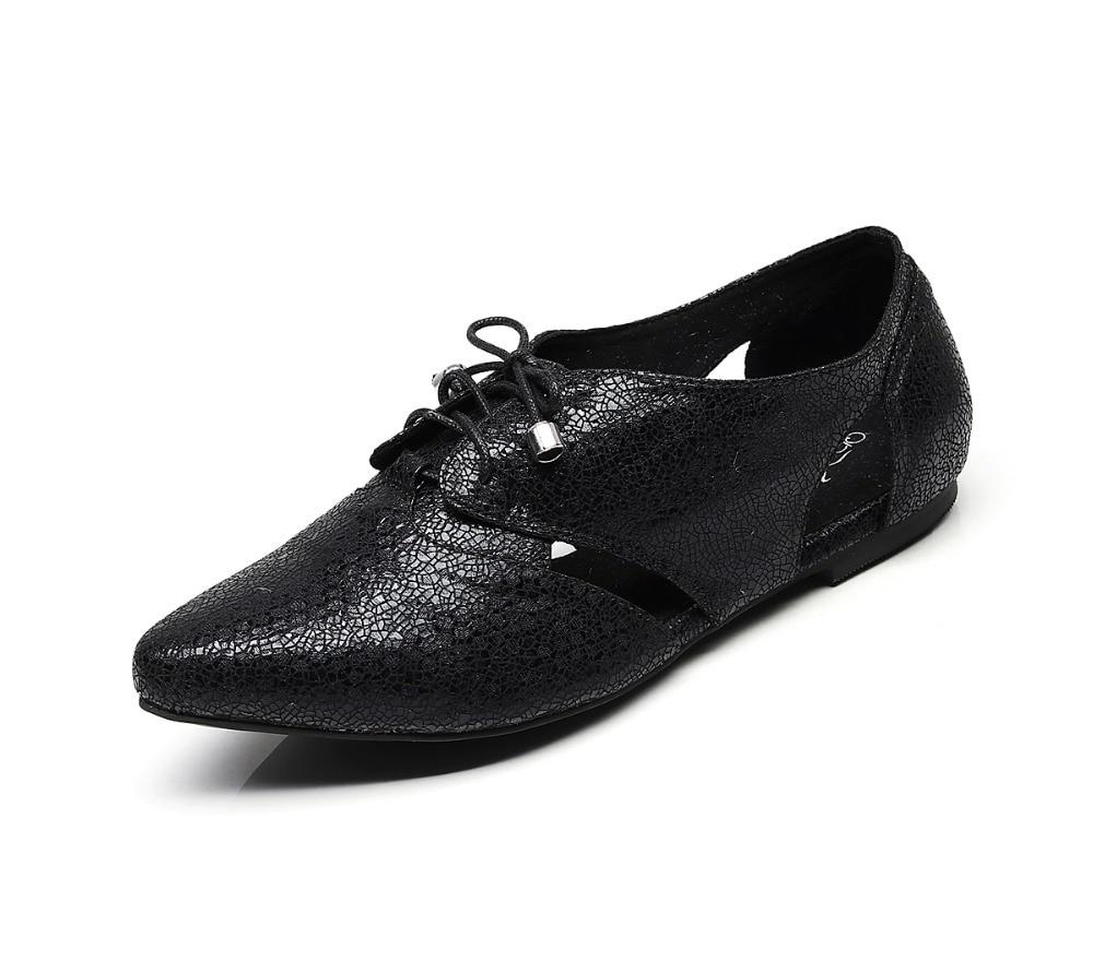 Nieuw merk schoenen ballroom dansschoenen gesloten teen dames moderne schoenen salsa schoenen