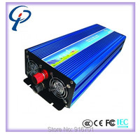 DHL Or Fedex Free Shipping 3000w Pure Sine Wave Inverter 3000w Peak For Wind And Solar
