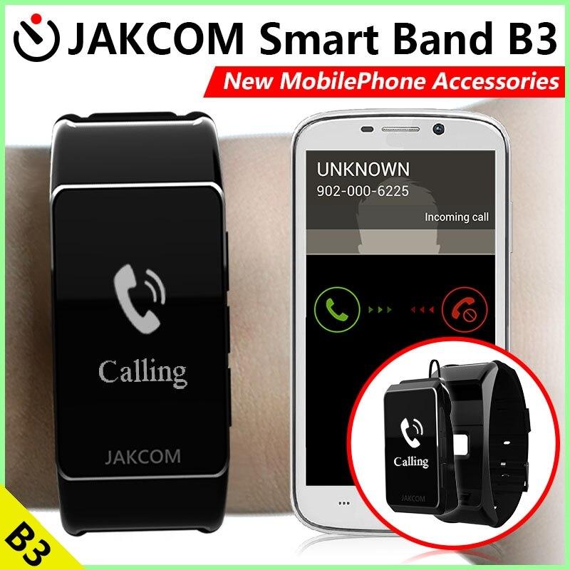 Jakcom B3 Smart Band New Product Of Fiber Optic Equipment As For Fusion Splicer Fiber Optic Cutter Alicates Ferramenta