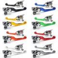 Motorcycle Accessories One Pair CNC Pivot Brake Clutch Levers For KTM EXC EXC-R XC XC-W XC-F SX 300 505 400 450 530