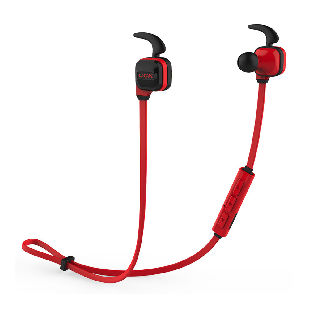In-ear Bluetooth 4.1 Headset Sweatproof Running GYM Sport Earphone with mic for Mobile Phone Calls For xiaomi yi smartphones colorful earphone sport 3 5mm noise cancelling earphones headset with mic for iphone xiaomi computer mp3 player mobile phone