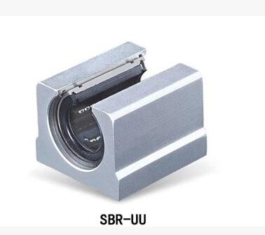 SBR25UU Linear Ball Bearing Block ,Linear Slide Bearing,Support Rail Assembles linear ball bearing r162112222