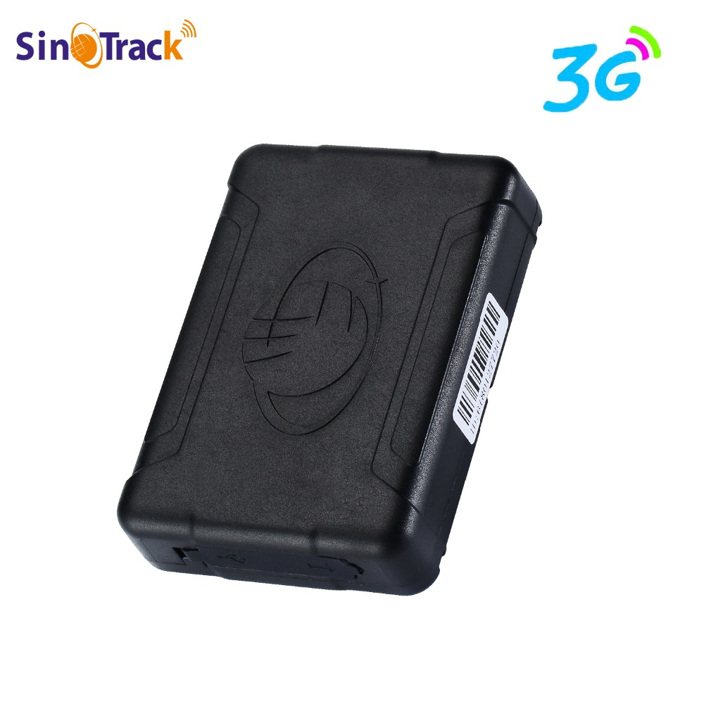 3G WCDMA wodoodporne urządzenie śledzące GPS ST-915W lokalizator pojazdu magnes 3G GPS długi czas czuwania 100 dni 7600mAh śledzenie pozycji w czasie rzeczywistym