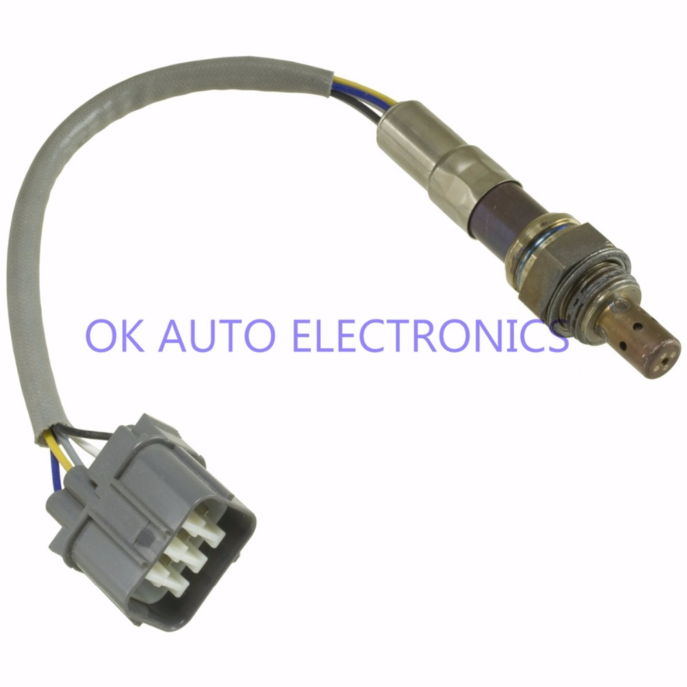 5 Wires Wideband Oxygen Sensor Air Fuel Ratio Sensor For