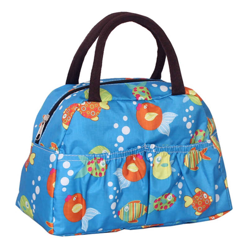New Fashion Lady Women Handbags lunch box bag Style 2