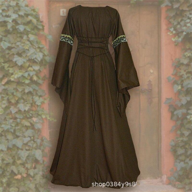 medieval dress (6)