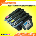 Compatible For hp 11 printhead With HP designjet 100 110 111 500 510 800 850