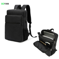 Fashion Backpack For 15 6 Inches Laptop Backpack Large Capacity Stundet Backpack Casual Style Bag Travel