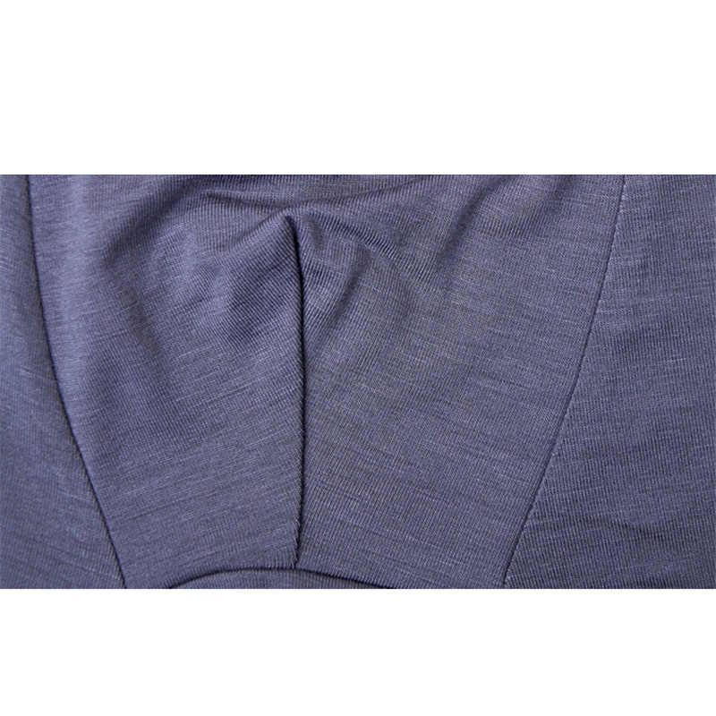 Külot erkek Bambu Elyaf Iç Çamaşırı Büyük Boy Boxer Erkek baksır şort Külot nefes alan iç çamaşırı Erkekler Artı Boyutu Için XL-5XL