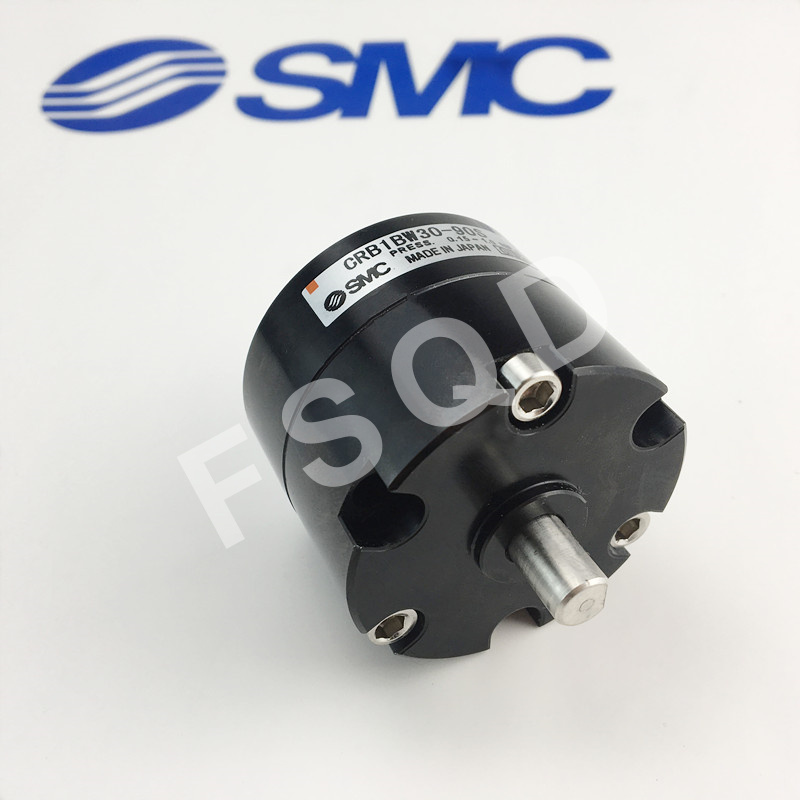 CRB2BW30-90 CRB1BW30-90S SMC Vane type oscillating cylinder air cylinder pneumatic component air tools CRB2BW CRB1BW seriesCRB2BW30-90 CRB1BW30-90S SMC Vane type oscillating cylinder air cylinder pneumatic component air tools CRB2BW CRB1BW series