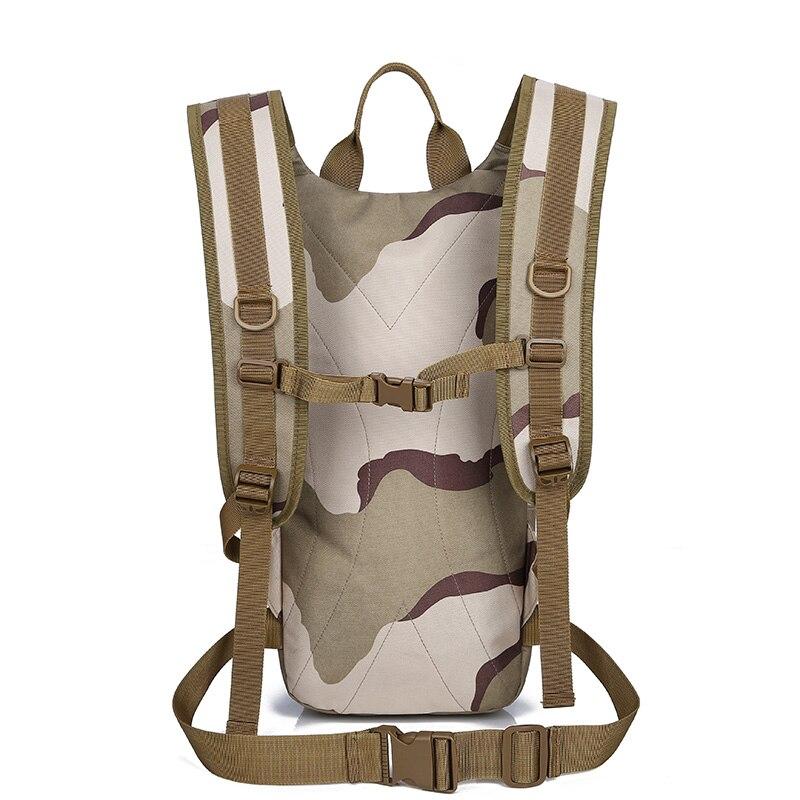 Militaire décontracté loisirs sac à dos