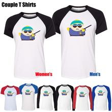 Eric Theodore Cartman in South Park Funny Design Printed T Shirt Men s Boy s Graphic