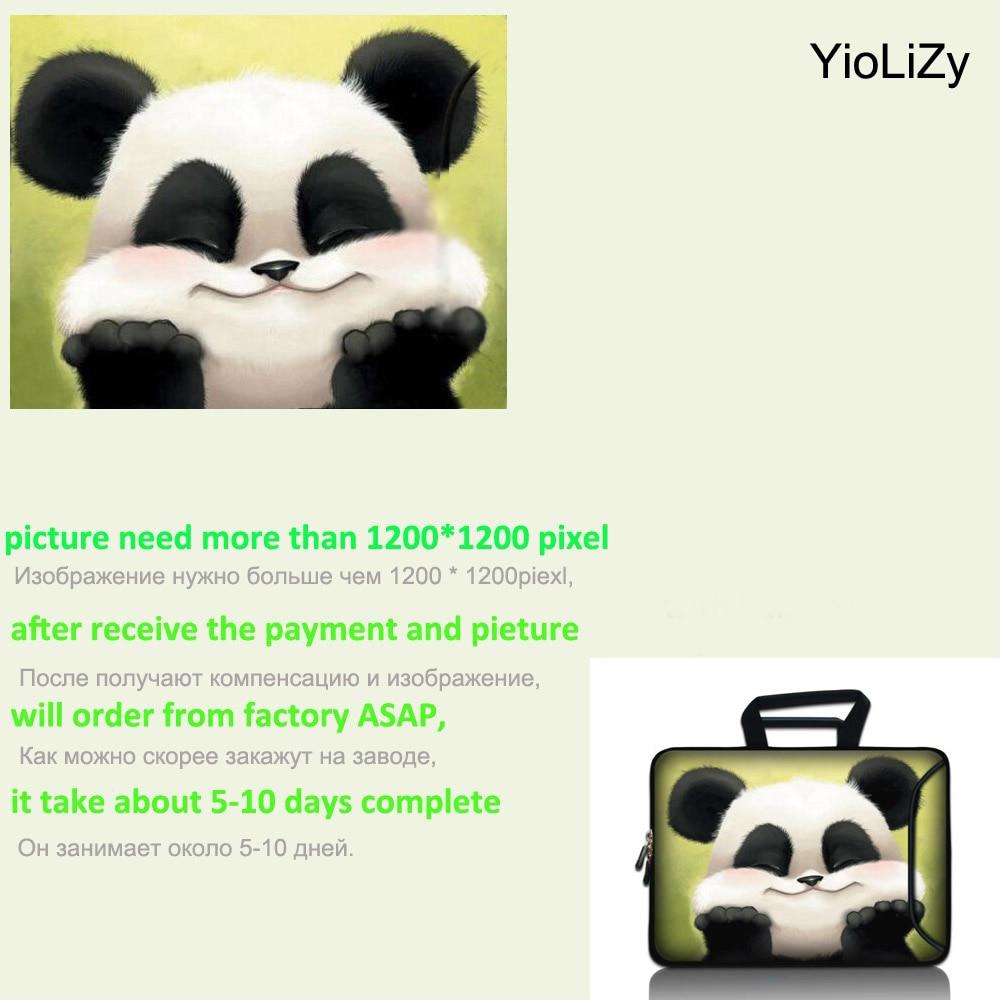 10.1 11.6 13.3 14.1 15.6 17.3 Ultrabook qoruyucu çanta Notebook - Noutbuklar üçün aksesuarlar - Fotoqrafiya 5