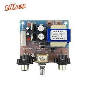 Image 4 - GHXAMP المعادل مجلس امدادات الطاقة مع حجم Preamp و الطائرة المزدوج الطاقة ينظم الانتاج 5 V