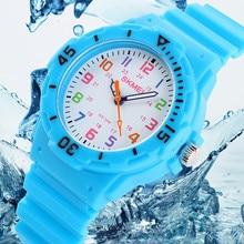 Skmei Fashion Children Watch Brand Watches Quartz Wristwatch