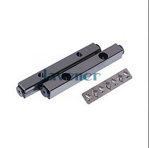 ФОТО New VR4-16015Z Cross Roller Guide VR4160 Precision Linear Motion