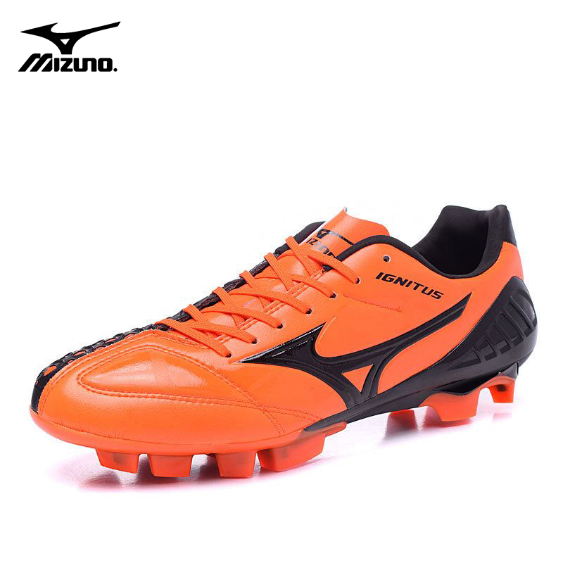 цена на Mizuno Morelia Neo Mix Table Tennis Shoes Soccer Spikes original Hot Men Running shoes 6 Colors Weightlifting Shoes Size 39-45