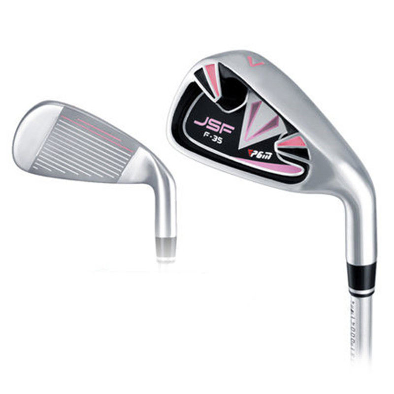 2018 New Arrival Sale Golf Clubs Iron Pgm Precision Weapons And The Golf Club On 7th Ms. ...