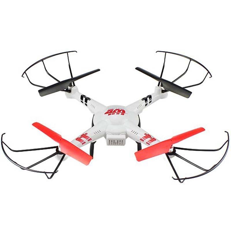 ФОТО WLtoys V686J Headless Mode 2.4G 4CH RC Quadcopter with 720p HD 2.0MP Camera 3D Flip 6 Axis Gyro UFO