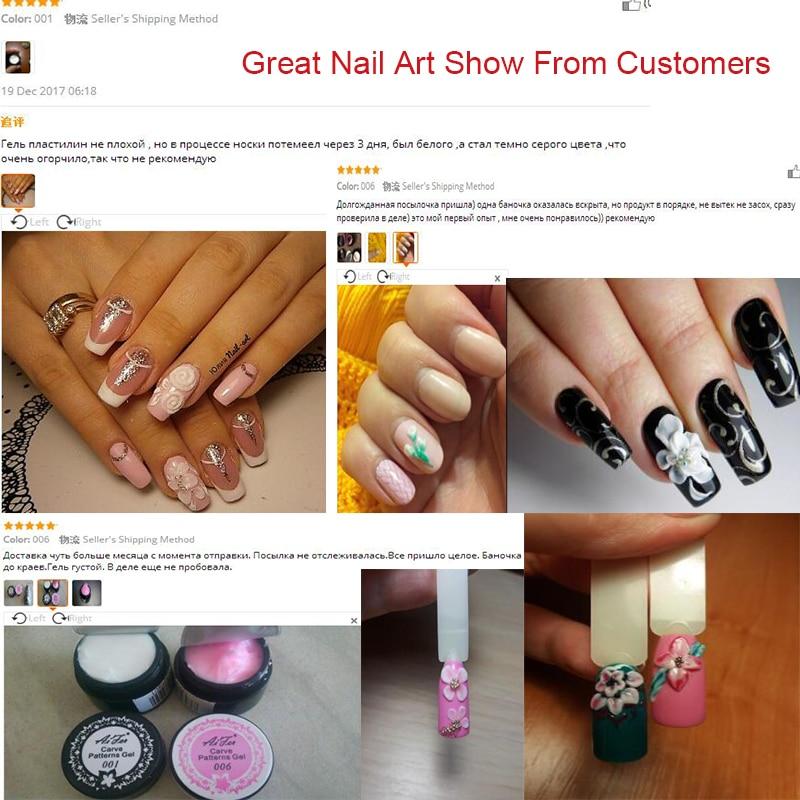 Nail Art Show Great