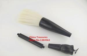 Image 4 - ロングサイズ中国書道ブラシ書き込みに地下水ブラシ中国の筆真央バイ