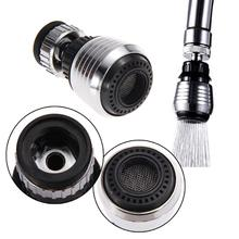 Tap Swivel-Faucet Aerator Kitchen-Accessories Nozzle Water-Bubbler-Diffuser Water-Saving