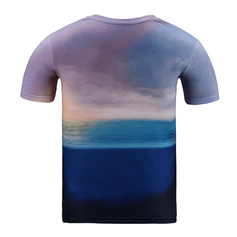 Mr.1991 brand Pirate Cat 3D T-Shirt für Jungen und Mädchen Neue - Kinderkleidung - Foto 2