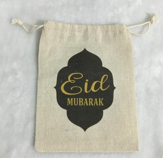 Benutzerdefinierte Eid mubarak hochzeit ramadan geschenk hochzeit