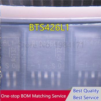 10PCS BTS426L1 BTS426 TO263 NEW фото