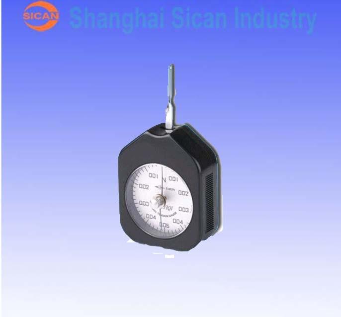 Force Measuring Instruments : Atn series gram force gauge tension copper wire meter in
