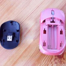 Free Shipping pc laptop computer accessories wireless mouse fashion super car shaped mouse 2.4Ghz optical mouse