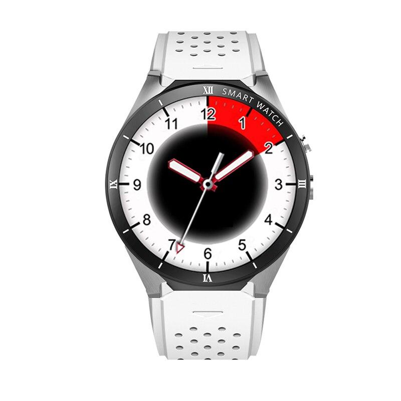 Goldenspike kw88 pro reloj inteligente hombre iwo 12 relógio inteligente para huawei relógio 2 samsung s4 relógio inteligente para ios relógio inteligente - 3