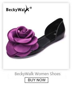 HTB1vLBguCMmBKNjSZTEq6ysKpXa5 Women Flat Sandals Beach Jelly Shoes Woman Summer Bowtie Outdoor Slippers Slip On Sandalias Women Shoes Big Size 35-40 WSH2336