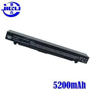 Image 4 - JIGU batterie portable pour Asus, pour modèles A41 X550 X550C X452E X450L A41 X550A X550 A450 A550 F450 R409 R510 X450 F550 F552 K450 K550 P450