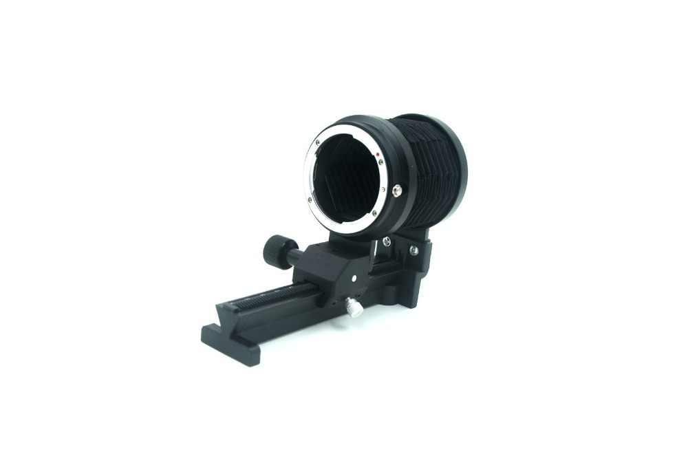 vĩ mô mở rộng Bellows ống adapter cho canon eos 700d 650d 600d 70D 60d 5d ii III DSLR