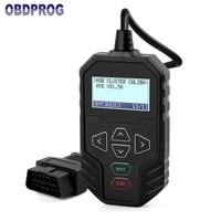 OBDPROG MT008 Mileage Programmer Odometer Tool for Seat Golf Audi Skoda Mileage Correction After 2014 MQB Odometer Correction