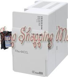 New Original Programmable Logic Controller FX3U-64CCL PLC CC-Link interface block