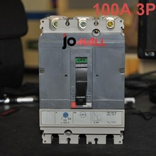 100A 3P 220V NS Moulded Case Circuit breaker